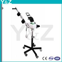 Wholesale 60W Upper Limb Rehabilitation CPM Shoulder Machine With Body Stents / Leather Cushion from china suppliers