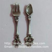 Collector Metal Souvenir Spoons