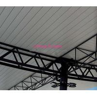 Wholesale Wind Resistance S-Shaped Aluminum 300~500mm Width Ceiling Tiles from china suppliers