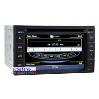Wholesale Wireless Japanese Car Stereo Car CD DVD Player with Sat Nav WinCE 6.0 from china suppliers