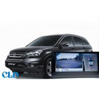 Wholesale 360° Remote Control Car Reverse Parking System with High Definition Cameras, IP67, Bird View Parking System from china suppliers