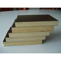 Wholesale 12mm, 15mm, 18mm, 21mm thickness Plywood For Formwork for construction from china suppliers