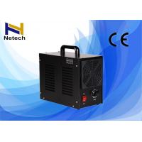 Wholesale 110V Air Ozone Purifier / Portable Ozone Machine Odor Removal 3g 5g from china suppliers