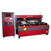 Wholesale HECY2513C Aluminum Laser Cutting Machine Excellent Performance Equipment from china suppliers