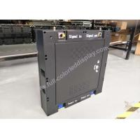 Wholesale 1Red 1Green 1Blue rgb led display board , Fixed Installation led video screen with connectors from china suppliers