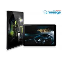 Wholesale Super Thin 21.5 Inch Wall Mounted Digital Signage TFT Lcd Monitor AC 100V ~ 240V from china suppliers