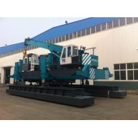 Wholesale 360B - B Hydraulic Pile Breaker , static pile driver environment friendly from china suppliers