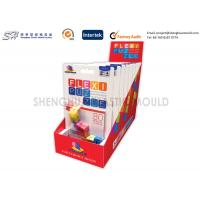 Wholesale Custom Plastic toys flexi puzzle from china suppliers