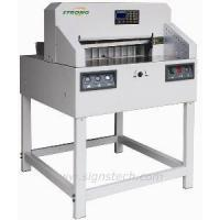 Wholesale Paper Guillotine Cutter (6580PX) from china suppliers