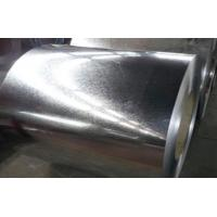 Wholesale Pre - Painting Cold Rolled Galvalume Steel Coil With Zinc Coated from china suppliers