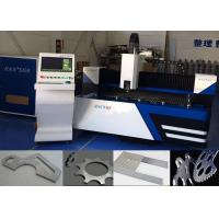 Wholesale Metal Stainless Steel Fiber Laser Cutting Machine For 5mm Carbon Steel from china suppliers