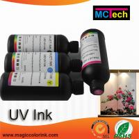 Wholesale China supplier led uv ink for soft&hard material printing from china suppliers