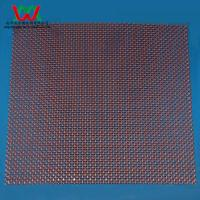 Wholesale 22 OPI 0.38mm wire copper shielding mesh from china suppliers