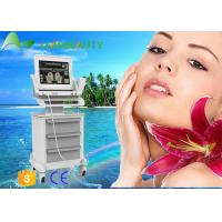 Wholesale Leadbeauty 5 Treatment Heads HIFU Face Lift Device For Wrinkle Removal from china suppliers