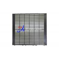 Wholesale MD -3 Triple Deck Vibrating Screen Wire Mesh For Drilling Waste Management from china suppliers