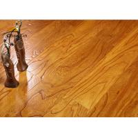 Wholesale Household Ash Solid Wood Flooring Embossed Moisture Proof 910MM Length from china suppliers