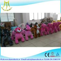 Wholesale Hansel Indoor And Outdoor Kids Rides On Toy Animal Toys Cars To Make Money from china suppliers