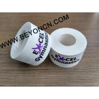Wholesale 100% Cotton Fabric Sports Adhesive Tape With Premium Printing from china suppliers