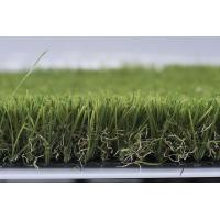 Wholesale REACH ROHS Approved Durable U shaped yarn Landscape Artificial Grass Turf For Gardens from china suppliers