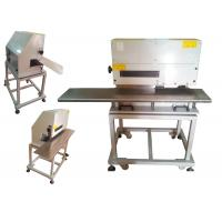 Wholesale Led Aluminum V-Cutting Machine Motorized for PCB Assembly from china suppliers