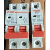 Wholesale IEC Standard Household Mini Circuit Breaker , Miniature Circuit Breaker from china suppliers