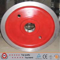 Wholesale Overhead Crane Wheel Manufacturer from china suppliers