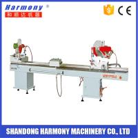 Wholesale Double mitre saw aluminium from china suppliers