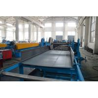 Wholesale 1.5 - 2.0mm Thickness Slotted Cable Tray Making Machine With 26 Stations from china suppliers