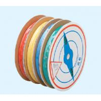 Wholesale 1 Kv Varied Colour Thin Wall Heat Shrink Tubing Flame Retardant from china suppliers