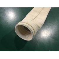 Wholesale FMS filter bag 130x 6000mm length for gas cleaning 5 mg/Nm3 used in India market from china suppliers