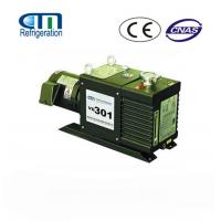 Wholesale A/C Maintenance Tool Rotary Vane High Vacuum Pumps , 1 / 2 Stage Vacuum Pump from china suppliers