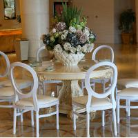 Wholesale Resin Acrylic Chair in Foshan Louis Chair China Cheap Acrylic Phoenix Chair for Wedding factory price from china suppliers