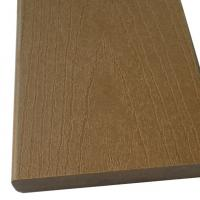 Wholesale Durable WPC Composite Decking With Long Lifetime Fade - Resistant from china suppliers