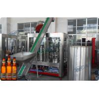 Wholesale Rinsing Filling Capping Machine from china suppliers