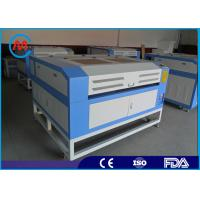 Wholesale Water Cooling Co2 Desktop Acrylic Laser Engraver Machine High Speed Leetro Control System from china suppliers