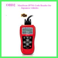 Wholesale MaxiScan JP701 Code Reader for Japanese vehicles from china suppliers