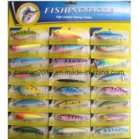 Wholesale Fishing Tackle (HLK24-1) from china suppliers