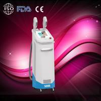 Wholesale 1Mhz German skin solution e-light 3 in 1 e-light rf laser machine from china suppliers