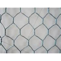 """Wholesale Reverse twisted galvanized iron wire hexagonal wire mesh ( 1/2"""" - 4"""") from china suppliers"""