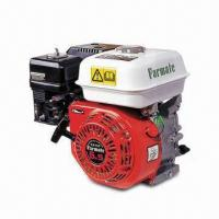China 6.5HP Petrol Engine, with Transistor Magneto Ignition System on sale