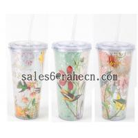 Buy cheap straw tumbler from wholesalers