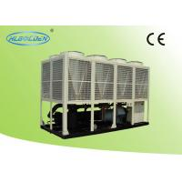 Wholesale Heating And Cooling R22 HVAC Water Chiller Units with Environment Protection from china suppliers