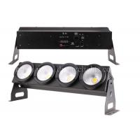 Quality Plastic IP20 440w DJ LED Stage Lights / Flood Light For Stage Decoration for sale