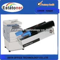 Wholesale Canon GPR-18 Black Toner , Canon Copier Toner NPG28 For IR 2020 from china suppliers