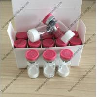 Wholesale 99.5% Melanotan-II Polypeptide Male Sex Hormones Melanotan 2 (Oap-007) improve the tanning from china suppliers