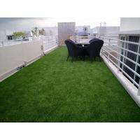 Wholesale Simulation Green Home Lawn Artificial Grass Turf Outdoor Sports Facilities from china suppliers