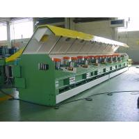 Wholesale 22kw - 110kw High Speed Wire Drawing Machine With Ironed Cast Frame from china suppliers