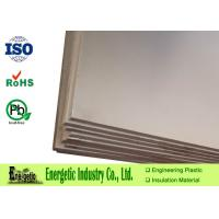 Quality Engineering MC Nylon Plastic Sheet , Cast Nylon Sheet with RoHS for sale
