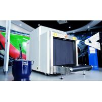 Wholesale High Throughput Multi Energy Security X Ray Machine For Large Luggage Inspection from china suppliers