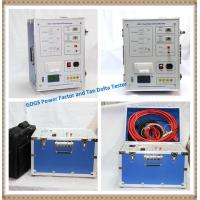 Buy cheap Capacitance Tan Delta Test Transformer China Supplier from wholesalers